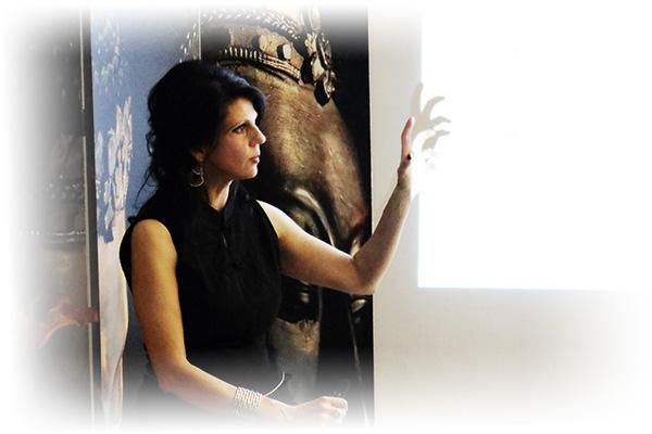 Maria DeRobertis